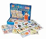 RZ World ABC & Counting (4 Pieces)