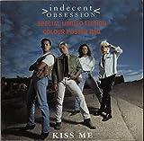 Kiss Me - Poster Sleeve