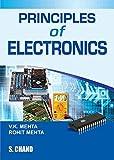#10: Principles of Electronics (Multicolour Edition)