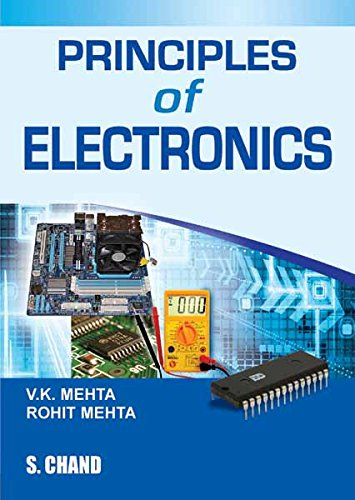 Principles of Electronics (Multicolour Edition) (English Edition) Solid-state-elektronik