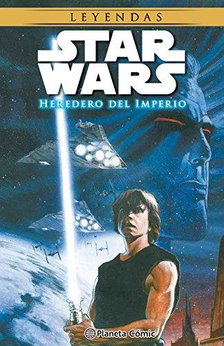Descargar Libro Star Wars Heredero del Imperio (Nueva edición) (STAR WARS IMPERIO OSCURO) de Timothy Zahn