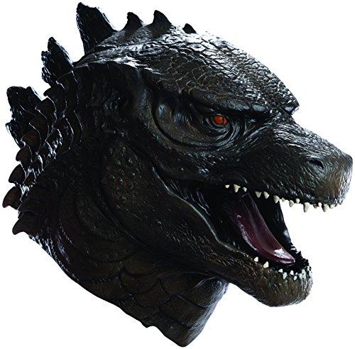 Rubie's Godzilla Deluxe Mask ()