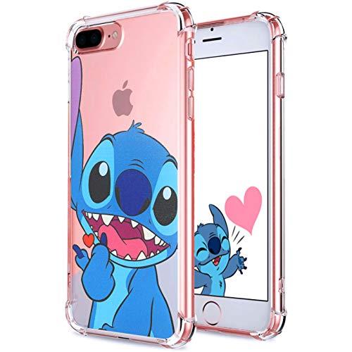 "Logee Heart Stitch Coque en TPU pour iPhone iPhone 6 Plus/6S Plus 5.5"""