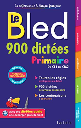 900-dictees-primaire