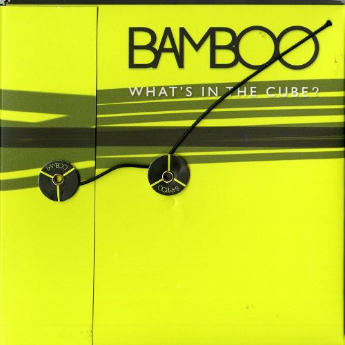 Bamboo - What'S In The Cube? [IT Import] -