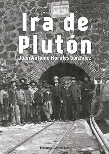 Ira de Plutón por Luis Alfonso Morales Mateo