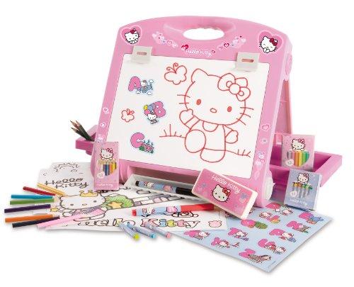 Canal Toys - HKC 179 - Loisir Créatif - Chevalet Hello Kitty