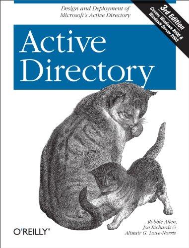 Active Directory (Ldap-active Directory)