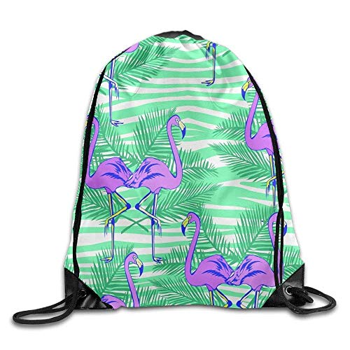 uykjuykj Tunnelzug Rucksäcke, Drawstring Backpack Gym Bag Travel Backpack, Donuts, Travel Drawstring Backpack for Boys Girls Black 4 Lightweight Unique 17x14 IN