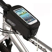 Nestling® ROSWHEEL bicicletta telaio tubo singolo, Borsa