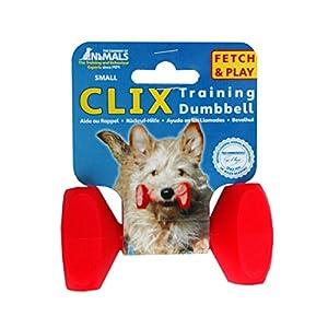 CLIX DUMBBELL 9