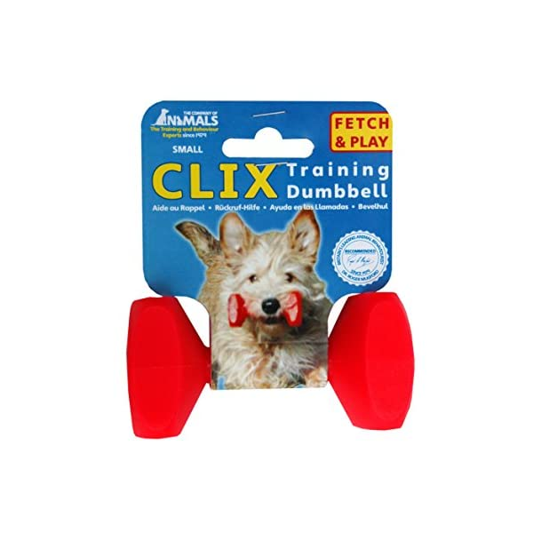 CLIX DUMBBELL 1