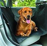 Asiento impermeable protectora de la cubierta posterior del coche / del perro (Heavy Duty Hamaca estilo)