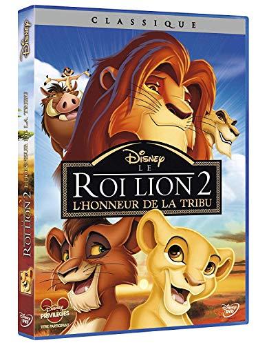 Le Roi Lion 2 - L'honneur de la tribu
