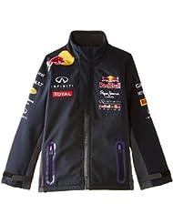 Pepe Red Bull Racing Collection Otl Softshell Junior - Blouson - Garçon