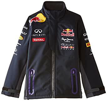 pepe red bull racing collection otl softshell junior blouson gar on v tements et. Black Bedroom Furniture Sets. Home Design Ideas