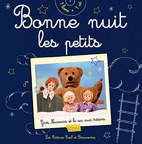 Petits Nounours [Pdf/ePub] eBook