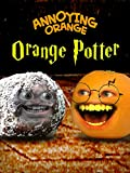 Annoying Orange Potter and the Deathly Apple [OV]
