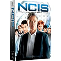 NCIS - Naval criminal investigative serviceStagione05
