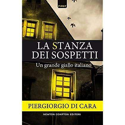 La Stanza Dei Sospetti (Enewton Narrativa)