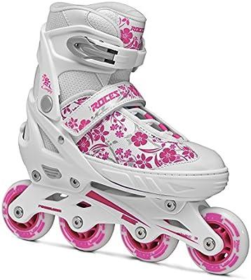 Roces patines en línea para niña Compy 8.0