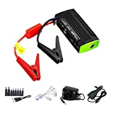[500A Peak Current] Arteck Car Jump Starter Auto - Best Reviews Guide