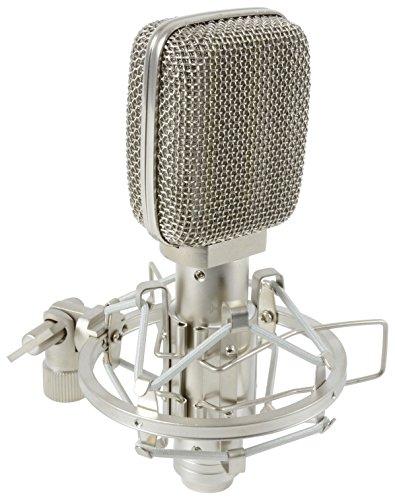 Citronic RM06Bändchenmikrofon