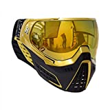 HK Army KLR Paintball Maske, Metallic Gold