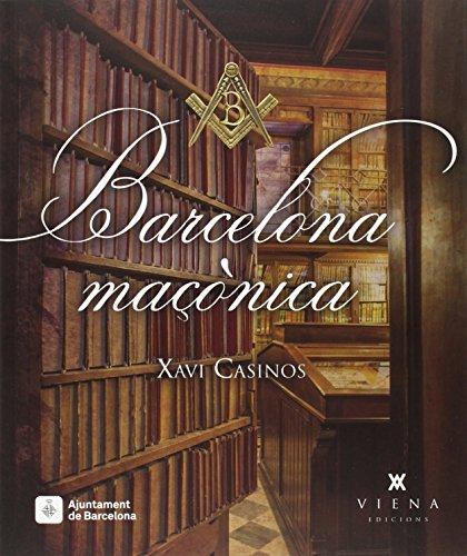 Barcelona Maçònica (Calidoscopi) por Xavi Casinos Comas