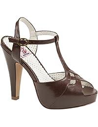 e13443badf2 Amazon.es  Pin Up Couture  Zapatos y complementos