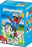 PLAYMOBIL 5212 - Dalmatiner-Familie