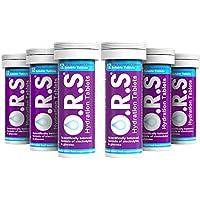 O.R.S Trink-Tabletten, Geschmack, Johannisbeere preisvergleich bei billige-tabletten.eu