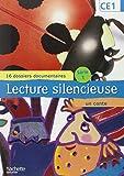 Lecture silencieuse CE1
