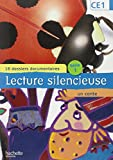 Lecture silencieuse, CE1 : 16 dossiers documentaires, un conte