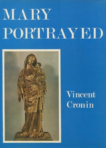 Mary Portrayed by Vincent Cronin (1968-11-05)