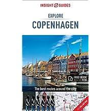 Insight Guides Explore Copenhagen (Insight Explore Guides)