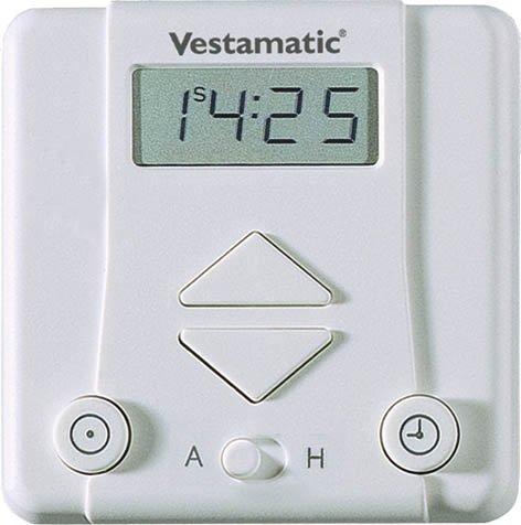 Vestamatic Rolltec Plus G/S 01805050-Rollladensteuerung Control