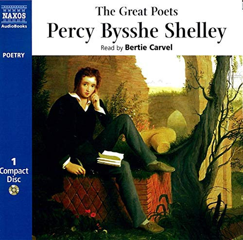 The Great Poets Percy Bysshe Shelley (Great Poets)