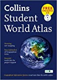 Collins Student Atlas – World Atlas