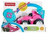 Mattel Fisher-Price CMC31 - Fernlenkflitzer Fahrzeug, pink -