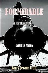 Formidable (Jon Hunt Book 8)