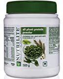 Nutrilite All Plant Protein Powder 500 g...