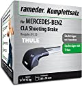Rameder Komplettsatz, Dachträger WingBar Edge für MERCEDES-BENZ CLA Shooting Brake (117851-13518-1)
