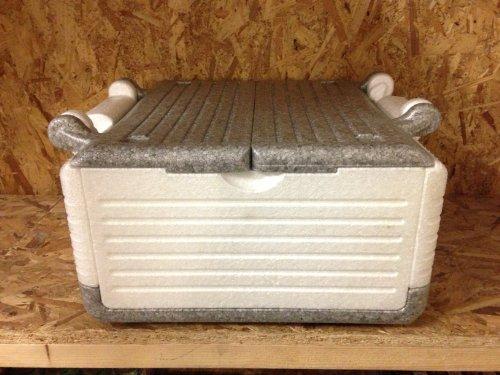 Flip-Box Classic 23 Liter (Karton-kühlschrank-box)