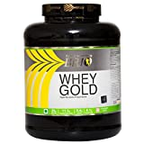 Brio Whey Gold Protein (2Kg, Strawberry)