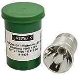Lensolux Grünlicht-Modul 3W LED für Taschenlampe 3W Cree