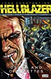 Image de John Constantine, Hellblazer: Death and Cigarettes