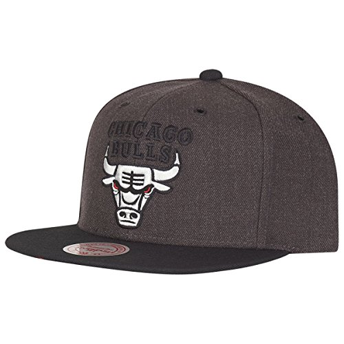 ... clearance mitchell ness g3 logo chicago bulls snapback 43771 ebef6 b2a7cd97bc54
