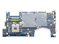 Mainboard 60-n2vmb1401-b3 For Asus G75vw-1a