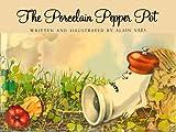 Porcelain Pepper Pot